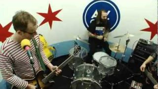 Ted Leo and the Pharmacists - (Tears for Fears) Everybody Wants to Rule the World